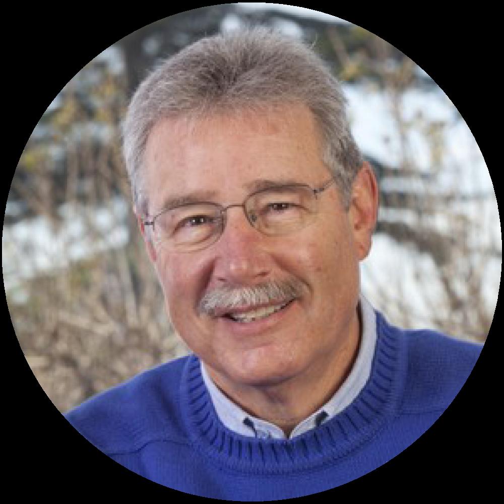 Dr. Barry Posner