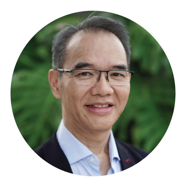 Dr. Peter Cheng