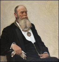 Broder Sønnich Wincentius Olsen