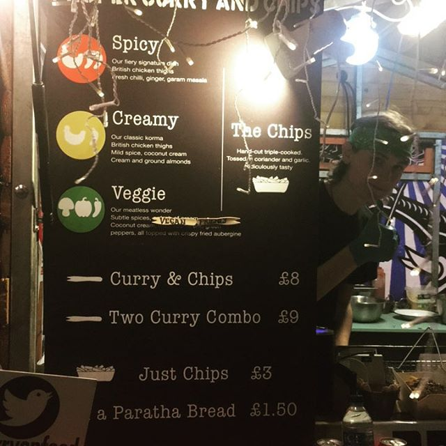 We just have to do this... @bryancranston we are literally 100yds from the @nationaltheatre we ain't cooking meth... but we are cooking Methi... 👌🏻😂 so here's the menu... we'll deliver! #BhunaSooner #KormaComa #networking #ImMadAsHellAndImNotGoingToTakeItAnymore