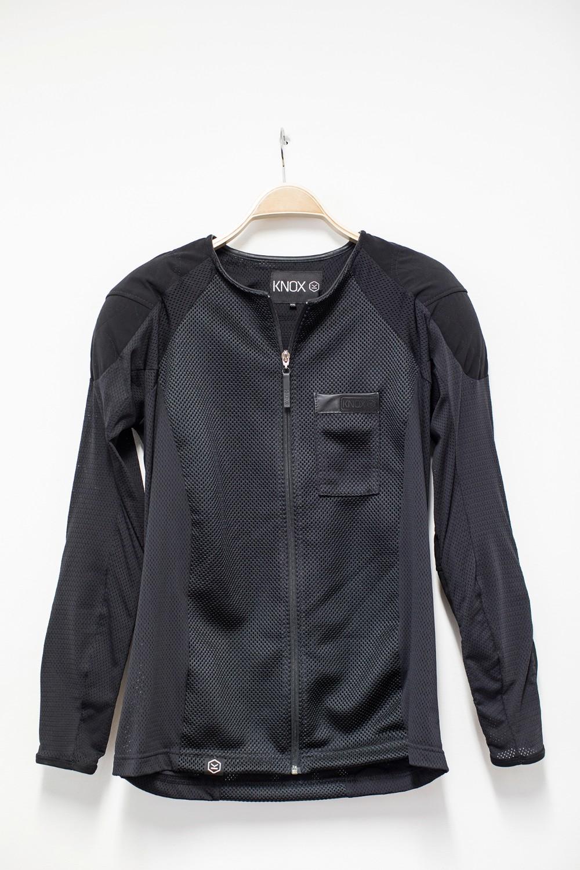Knox Urban Shirt in black