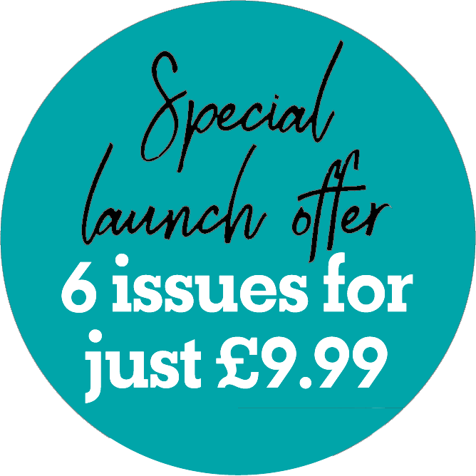 Built magazine digital app special launch offer