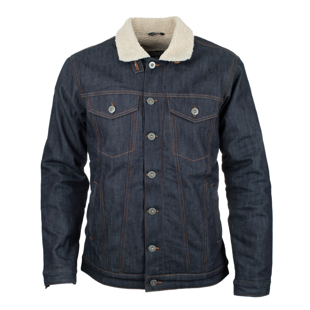 Win a Resurgence Sherpa Men's Jacket