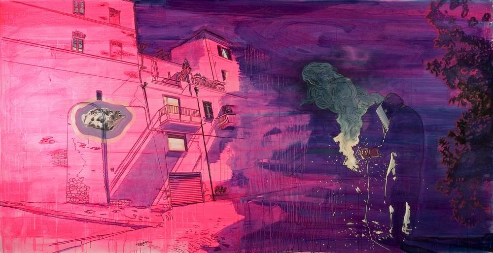 Le démon de Laplace#3. 2007.jpg