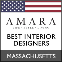 A Top 25 Designer in Massachusetts