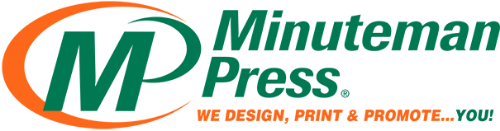 Minuteman Press provides all the printing services for The Mission and Next Stage