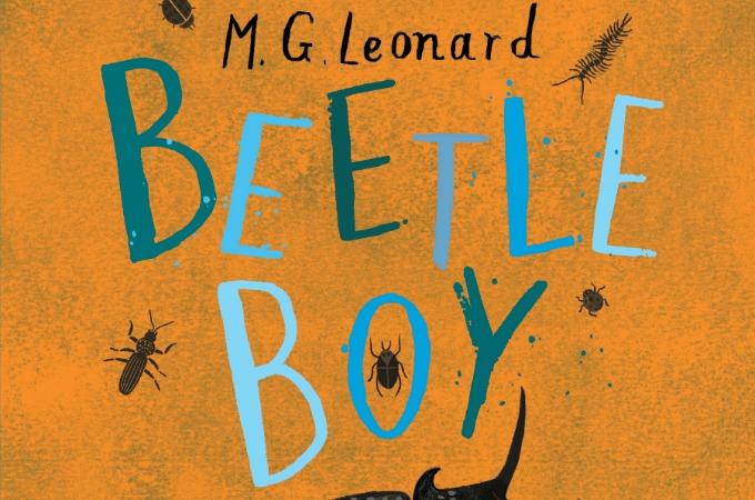 Beetle Boy 1.30pm