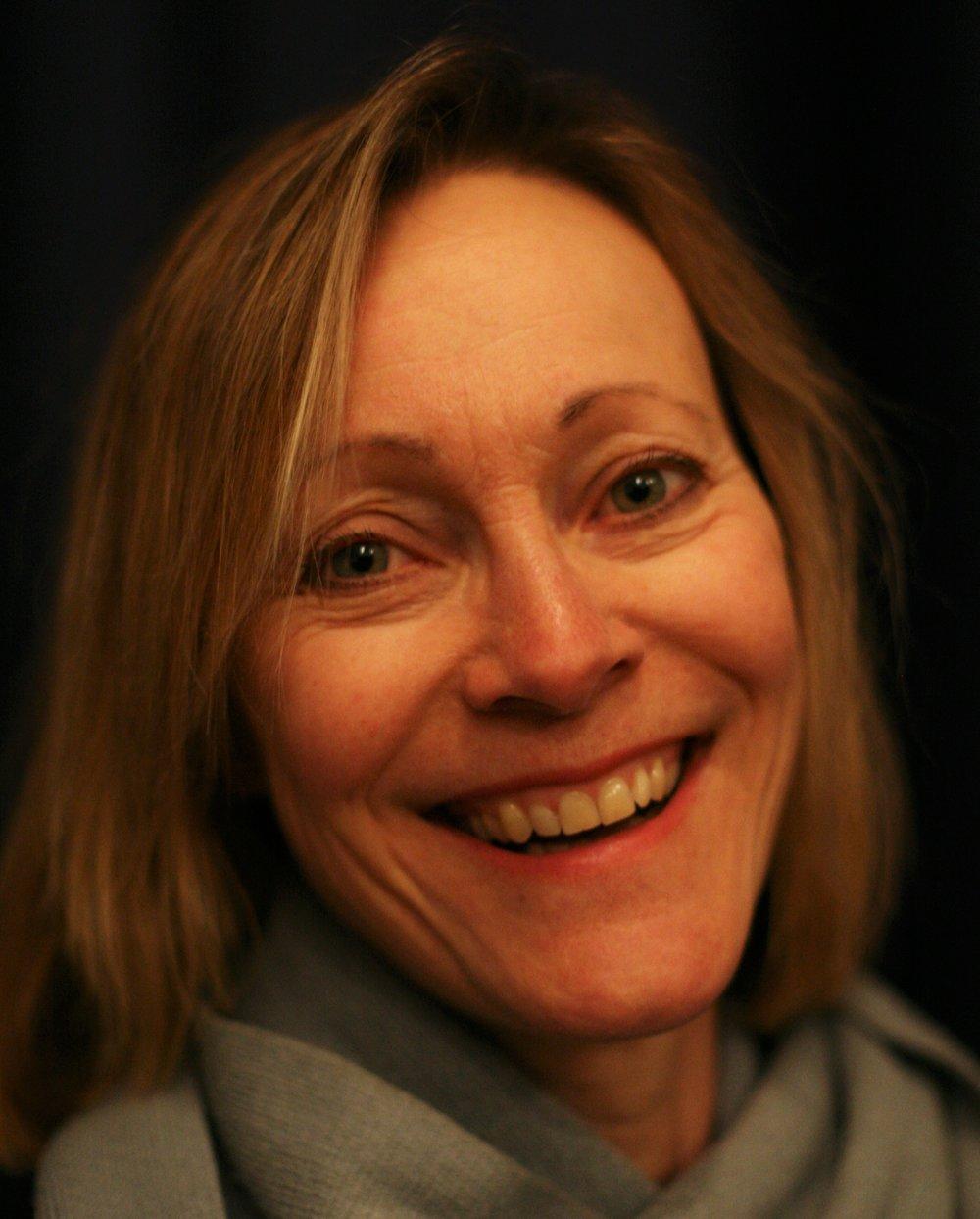 Caroline Groom -Lydia Crutwell