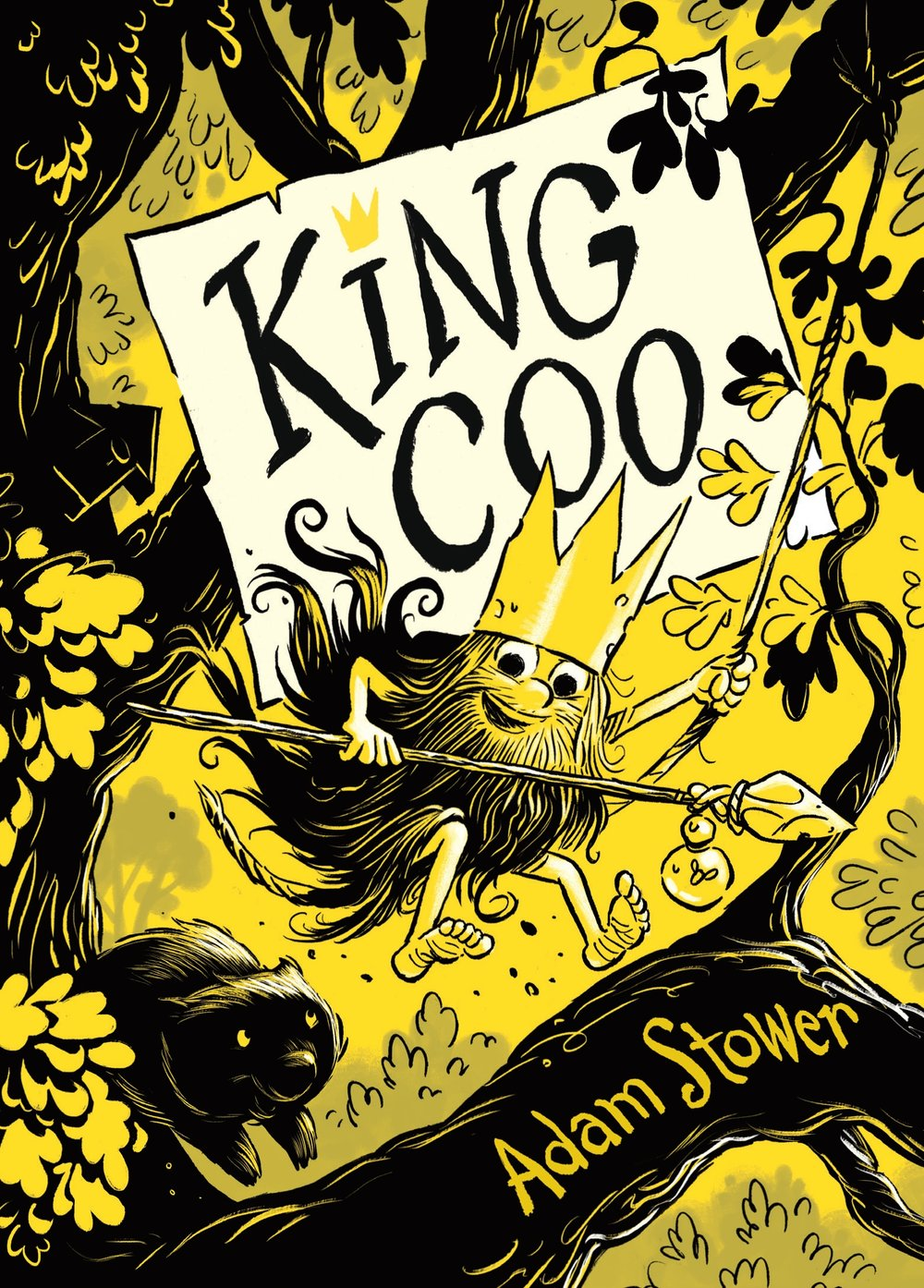 King Coo 11.45am