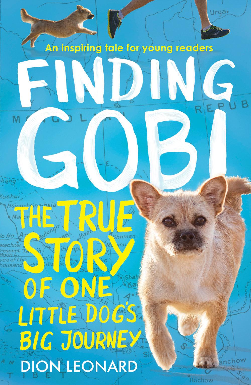 Finding Gobi 3.15pm