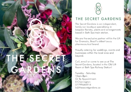 The Secret Garden Advert.JPG