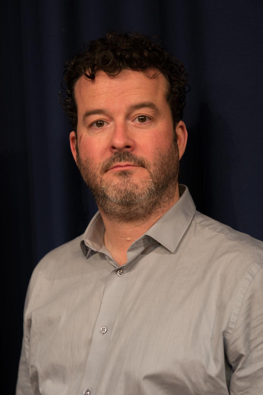Jon Yardley - Cliff Lewis