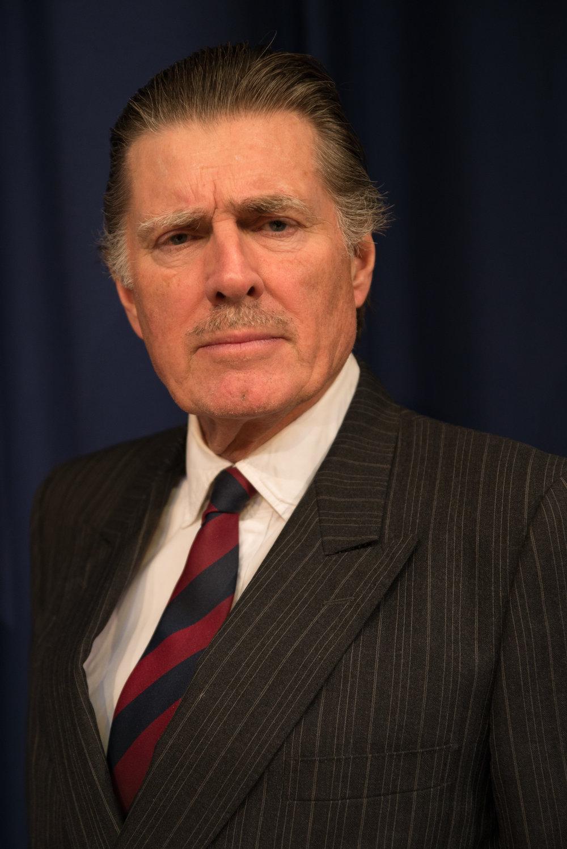 David Holt - Colonel Redfern