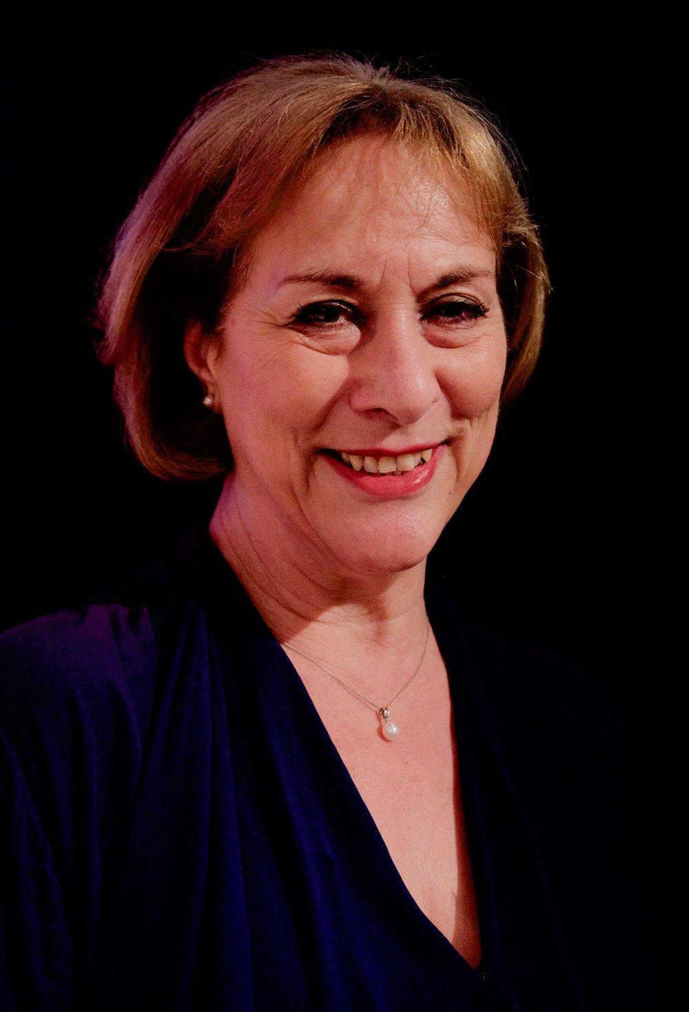 Kay Francksen - Charlotte Ardsley