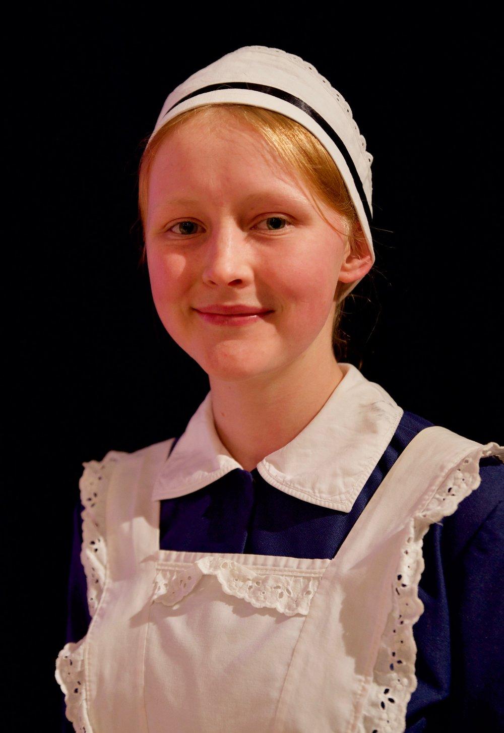 Nanouri Winchester - Gertrude