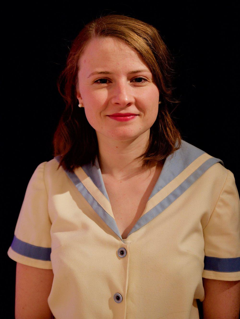 Lydia Chalmers - Lois Ardsley