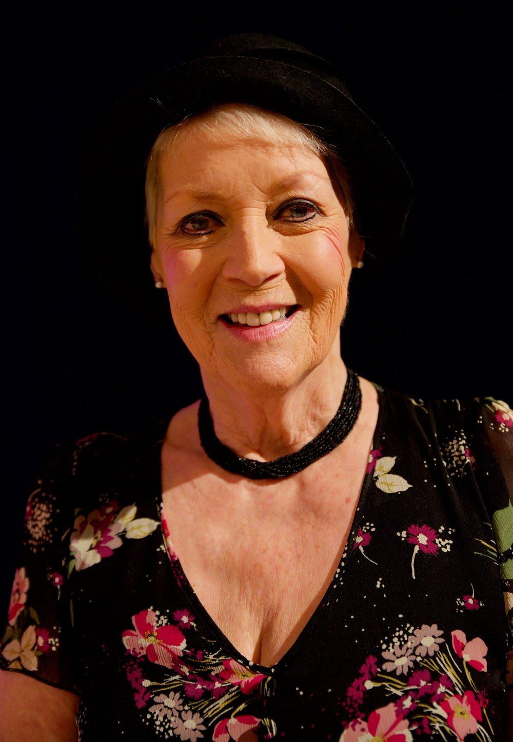 Judy Brett - Gwen Cedar