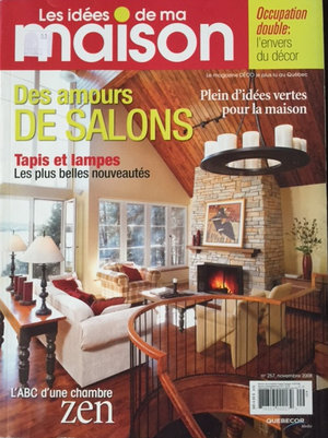 Magazine Features   Roy Caro Cohen DesignblogRoy Caro Design