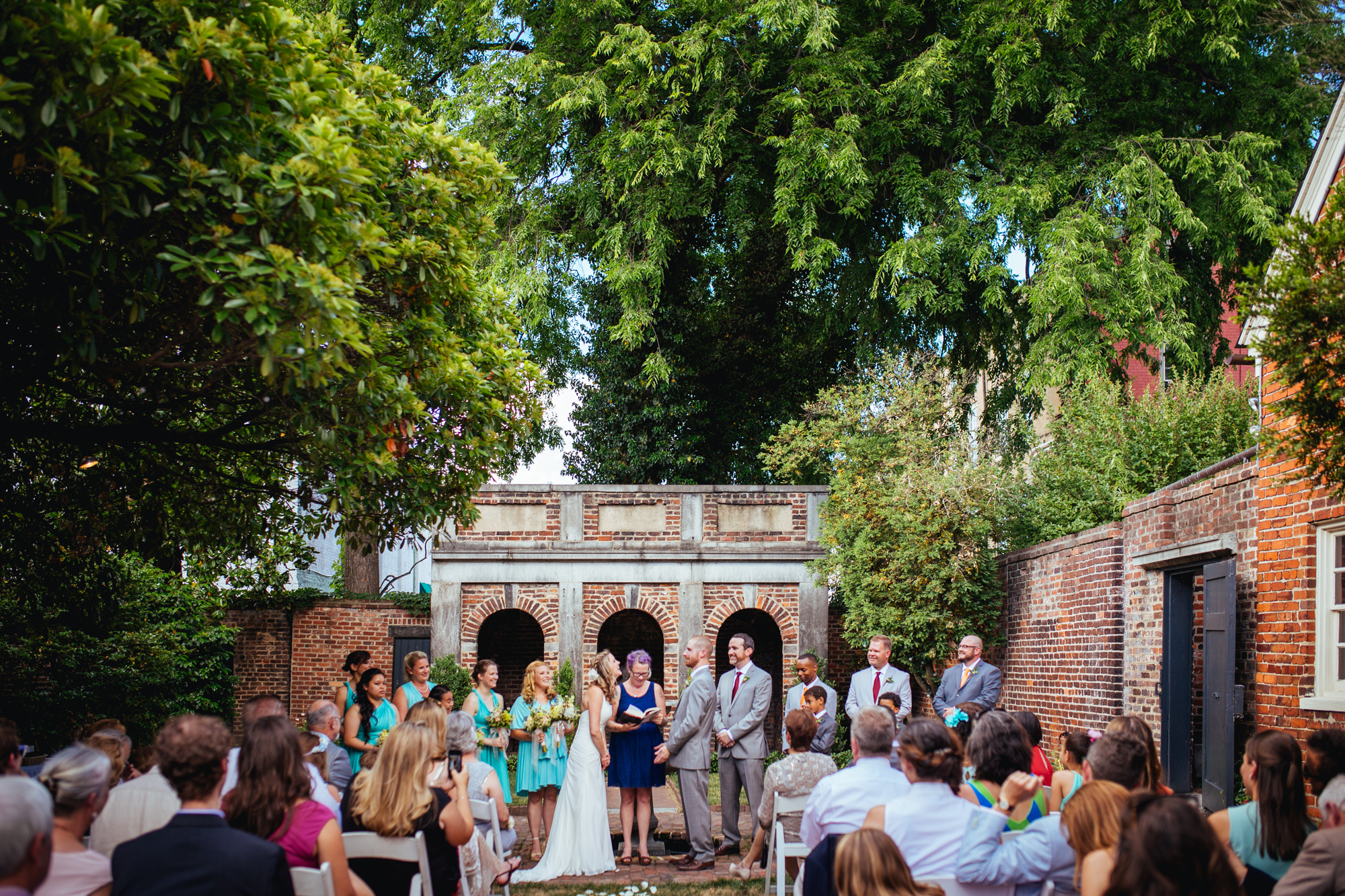rrichmond wedding photographer