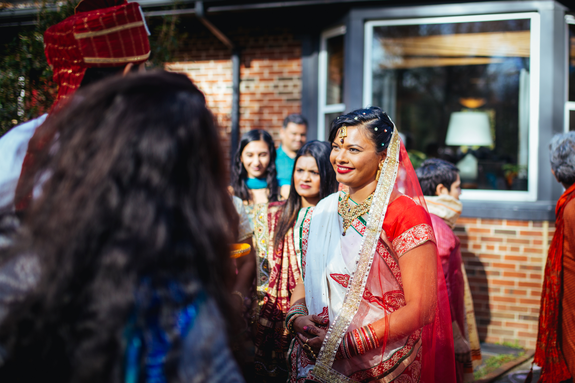 Richmond VA Indian Wedding