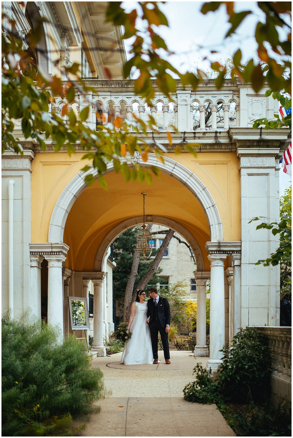best washington dc wedding venues