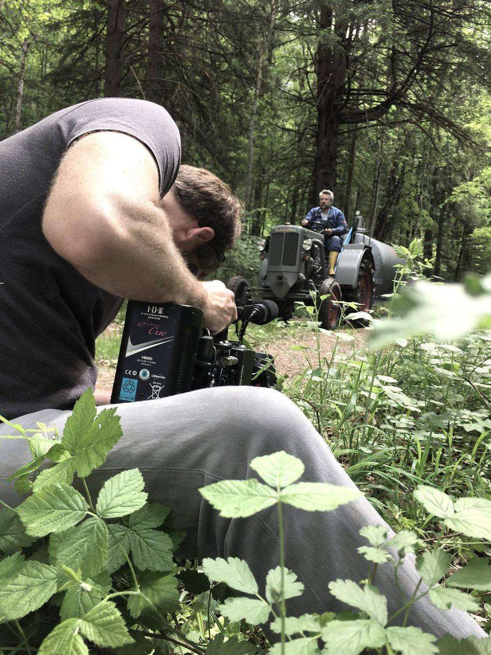 Was wir machen - wwproduction setzt von der Full-Service-Produktion bis hin zu Line Producing verschiedenste Projekte für TV, Werbung und Online um.Learn more ➝
