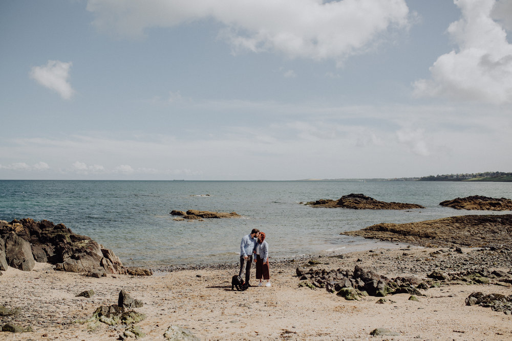 Steven & Therese -