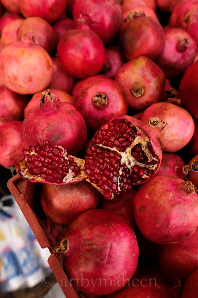 IRAN POMEGRANATE
