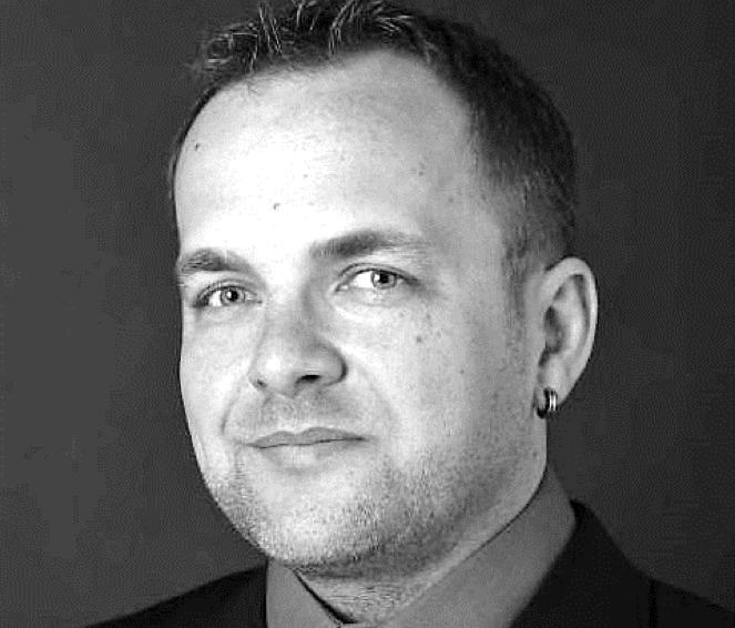 Für Roger Heckly war das UsterNet ein Katalysator für einen kulturellen Wandel.