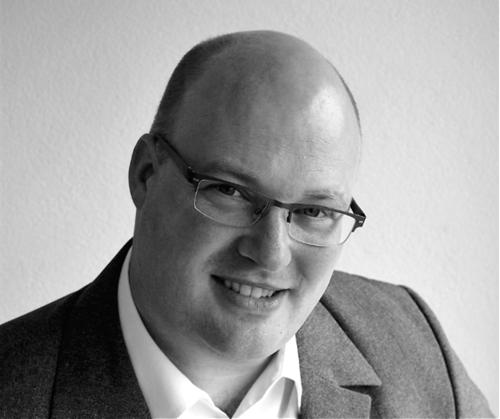 Für Thomas Pizzolato ist die Einführung von CoffeeNet ein Business-Projekt mit hoher Change-Komponente.