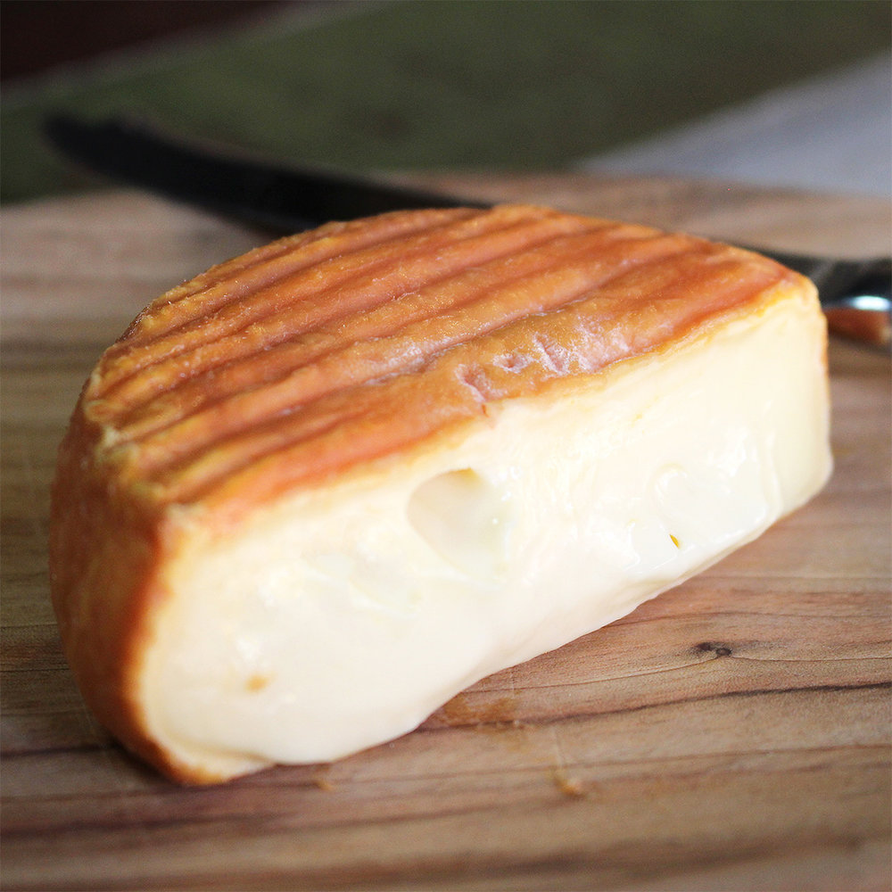 Washed Rind -