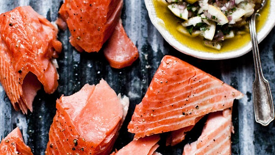 DIPS, SEAFOOD, DAIRY & CHILLER -