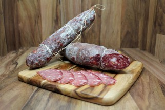 'Finochina' Fennel & Garlic Salami -