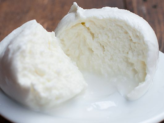 Buffalo Milk Cheese -