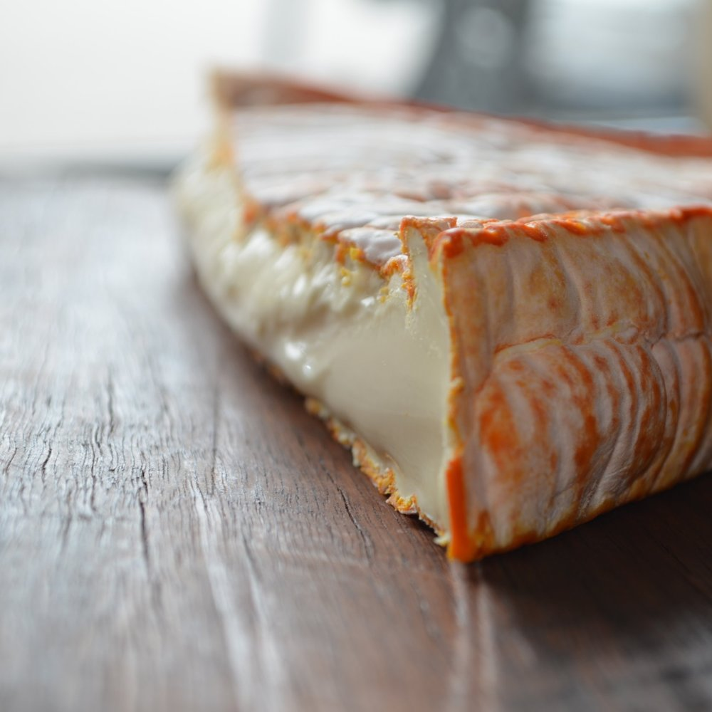 Sheep Milk Cheese -