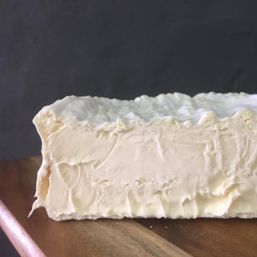 Triple Cream -