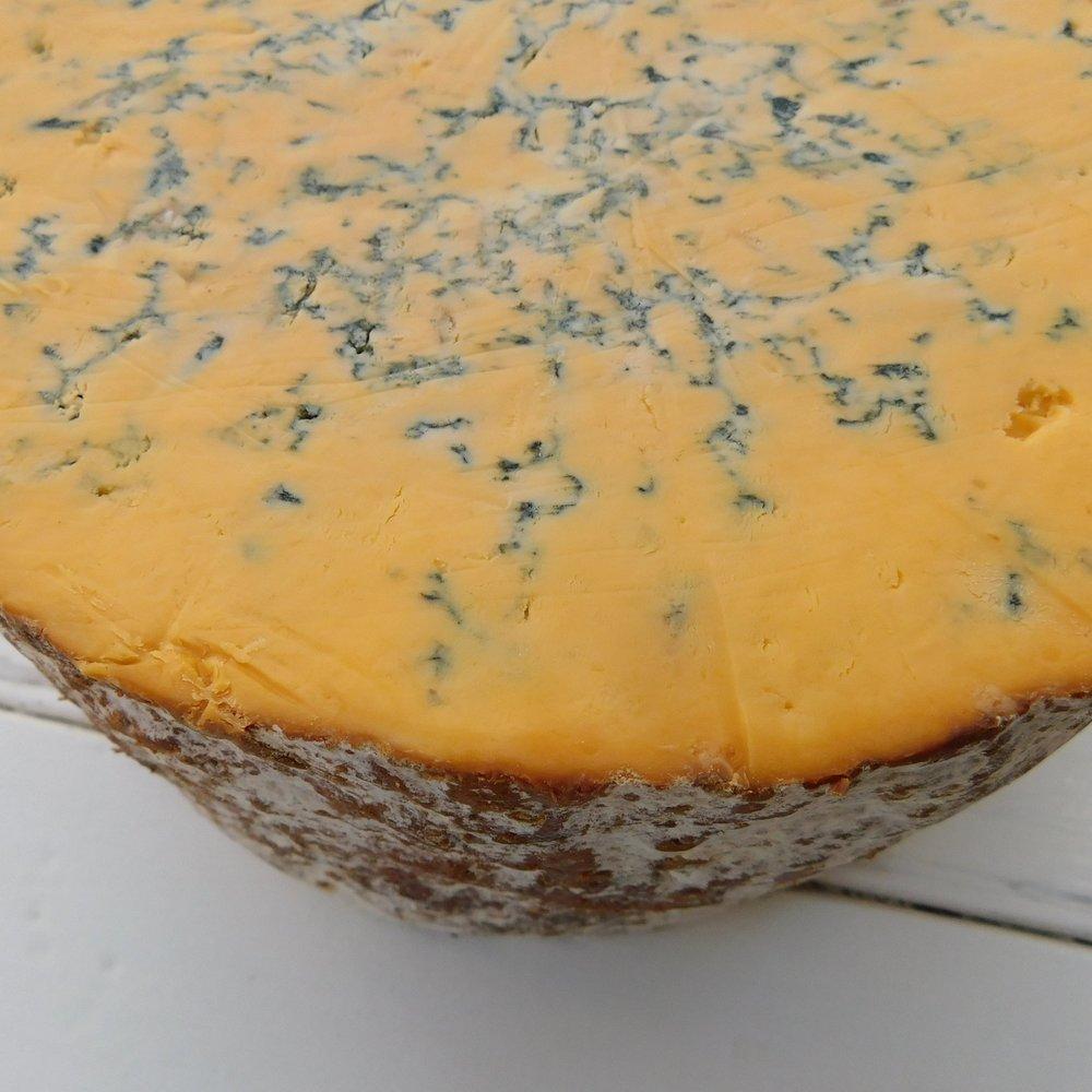 Colston Basset Shropshire Blue