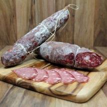 Finocchiona - Fennel & Garlic Salami
