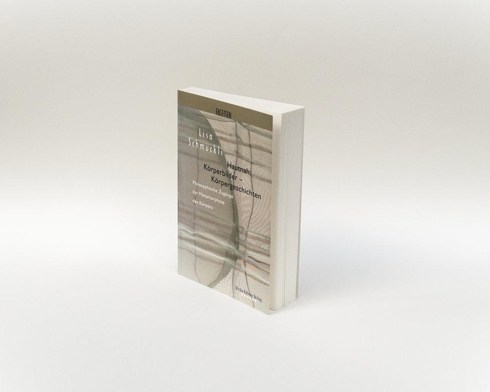 Hautnah: Körperbilder – Körpergeschichten  Philosophische Zugänge zur Metamorphose des Körpers  Königstein/Taunus 2001