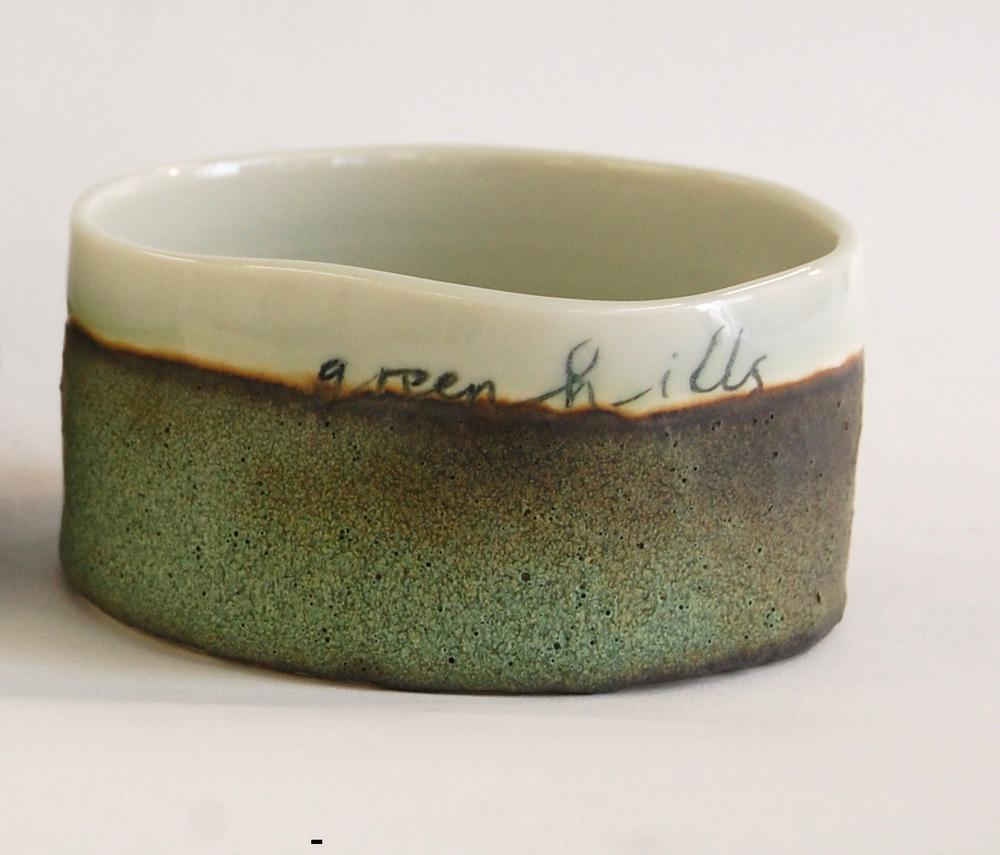 Thorn Green Hills Bowl
