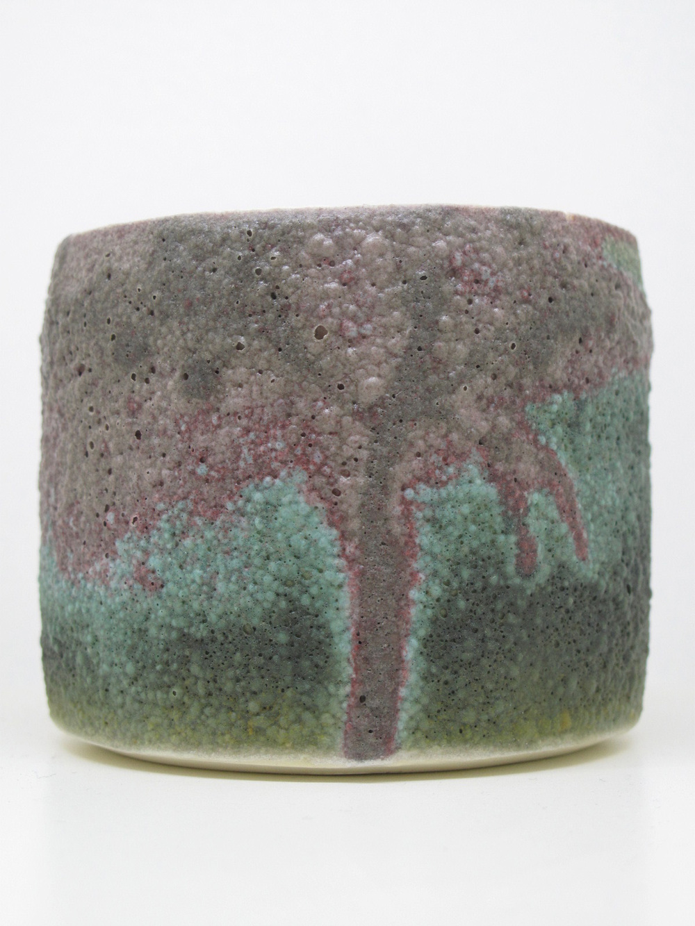 Moss Tree Vessel
