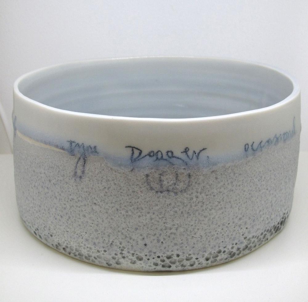 On the Horizon - Large Bowl