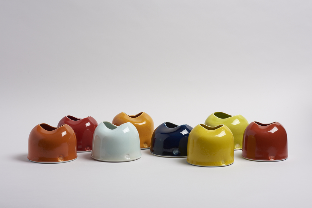 Table Vessels - various