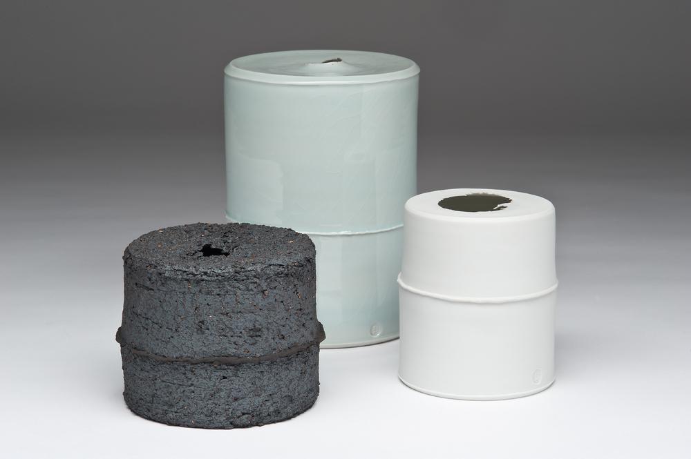 Vessels - various