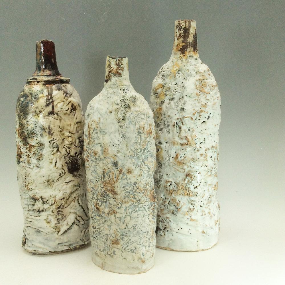 Sea Bottles