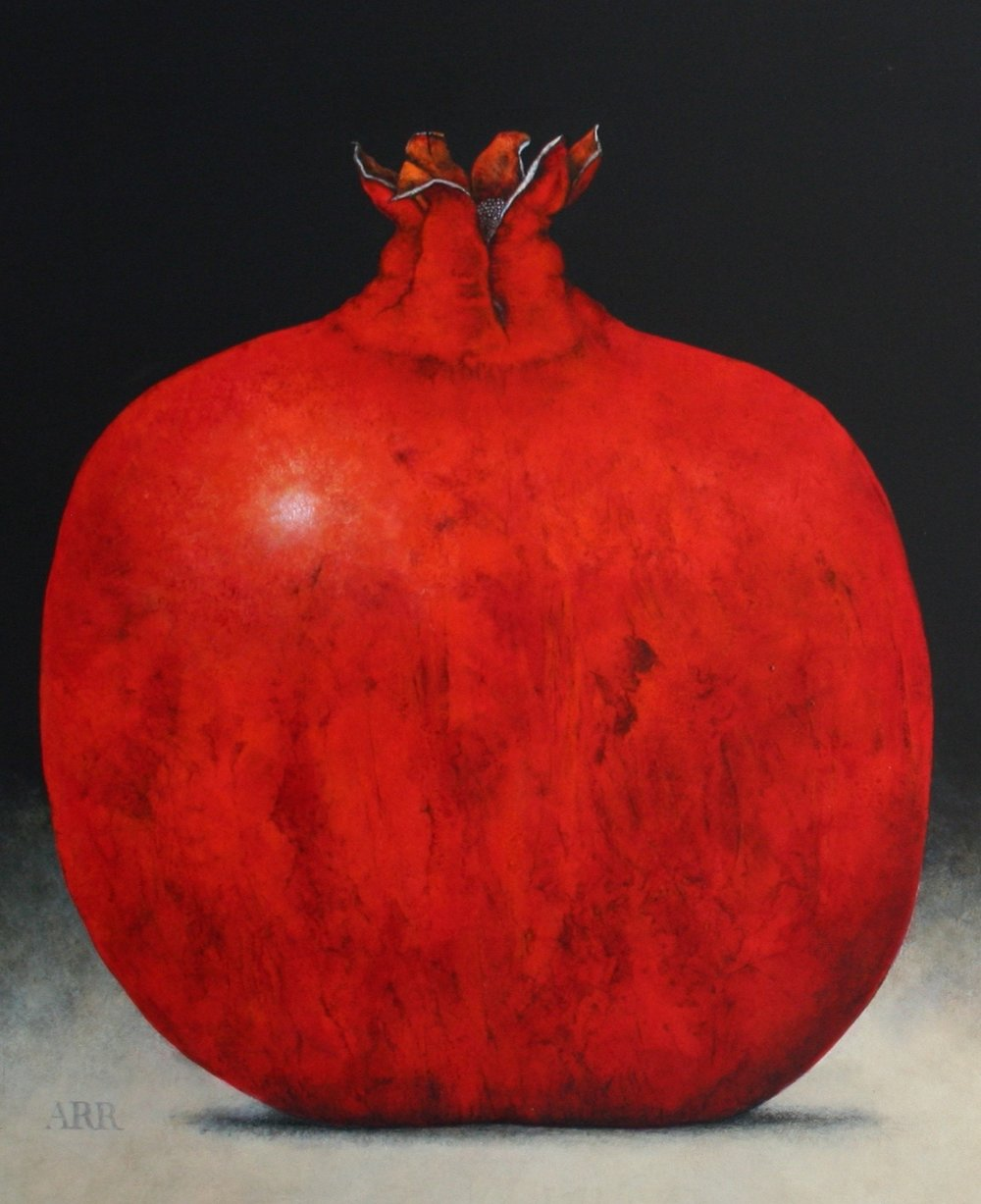 Pomegranate - Large