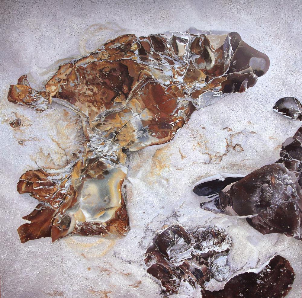 Trevor Scobie - Flint Mosaic