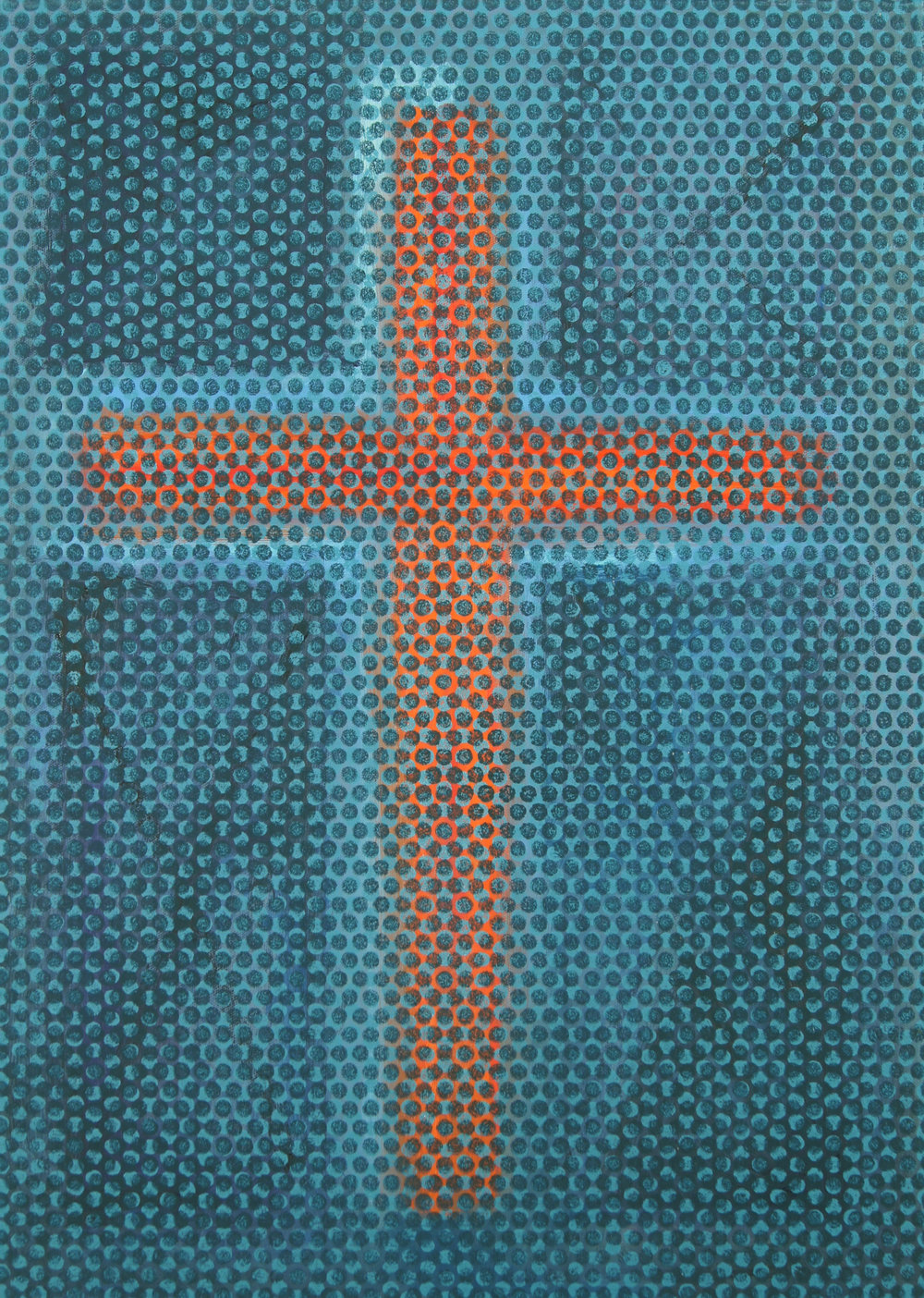 Cross Three