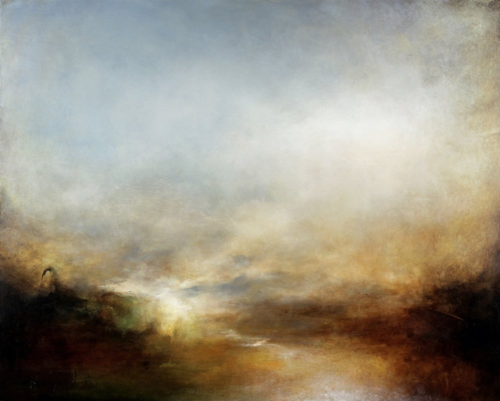 Kerr Ashmore Paintings Kellie Miller Arts Gallery
