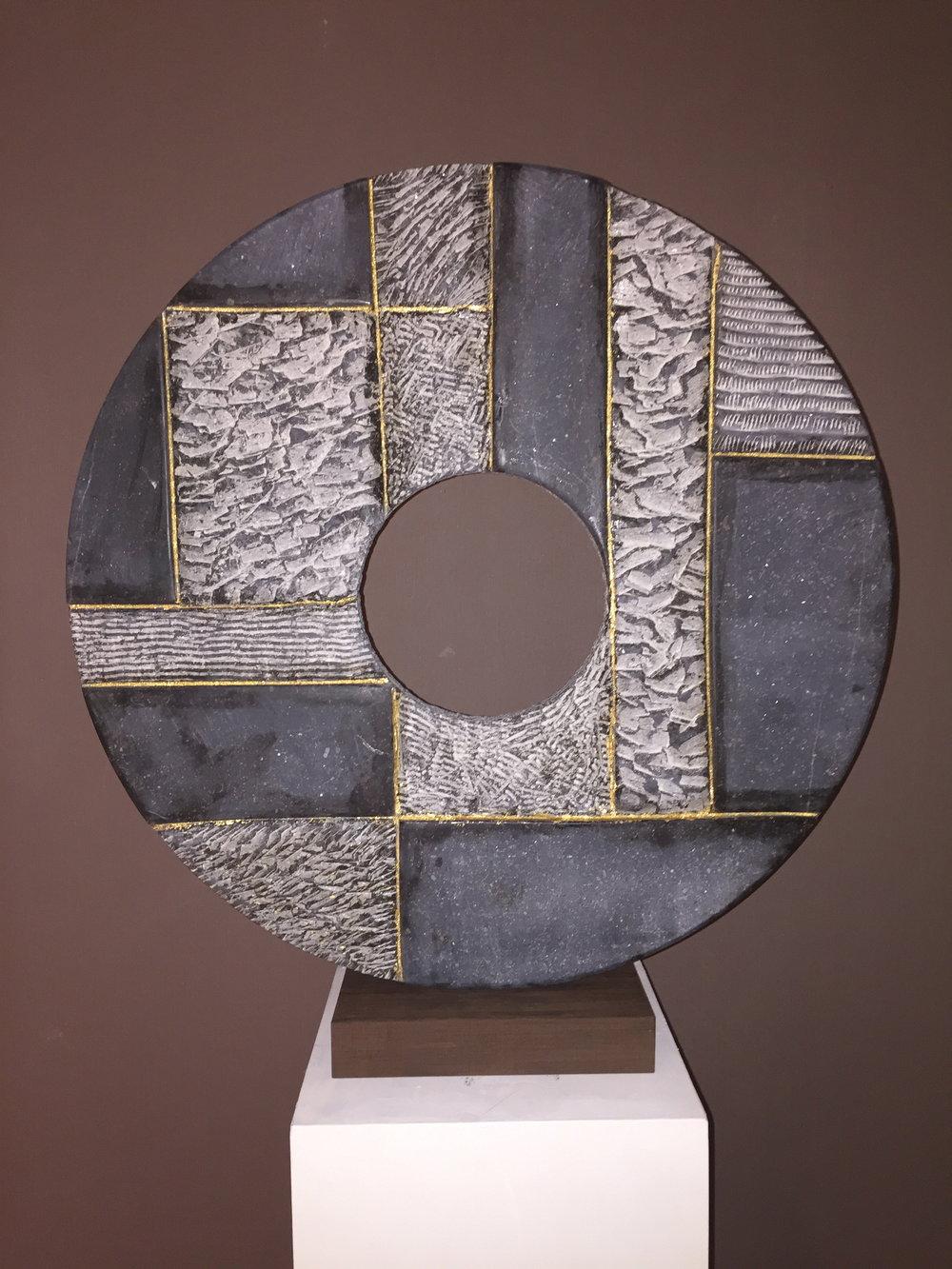 Geometric Round